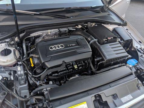 2015 Audi A3 SEDAN 2.0T PREMIUM PLUS ((**AWD//NAVI//HEAT SEATS**))  in Campbell, CA