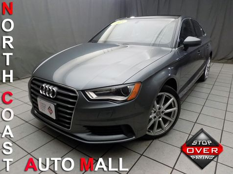 2015 Audi A3 Sedan 2.0T Premium Plus in Cleveland, Ohio