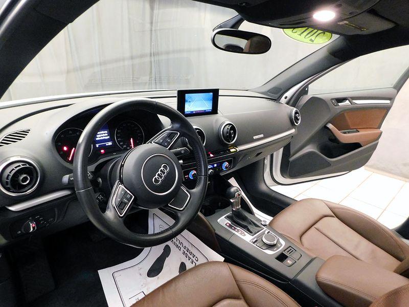 2015 Audi A3 Sedan 20T Premium  city Ohio  North Coast Auto Mall of Cleveland  in Cleveland, Ohio