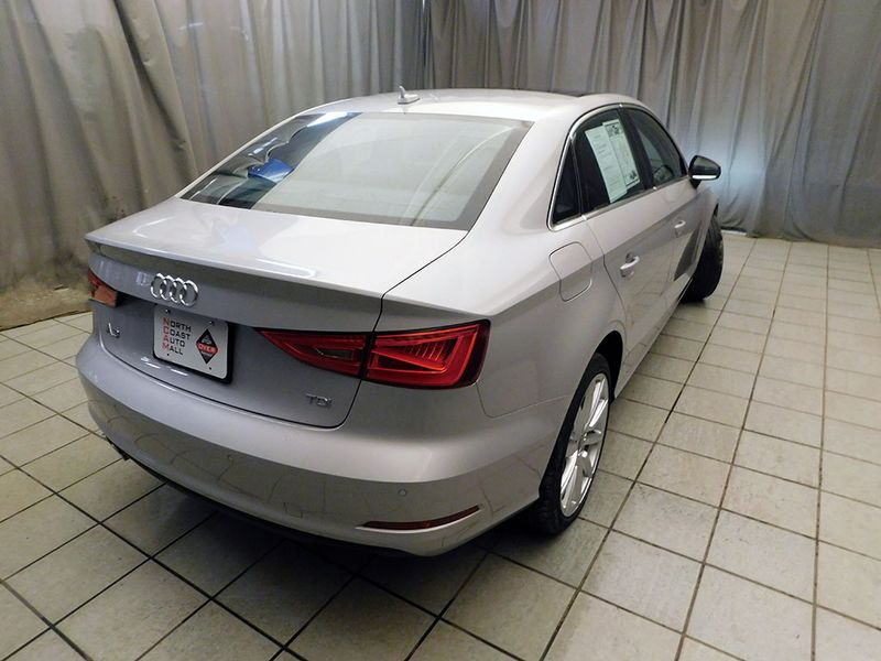 2015 Audi A3 Sedan 20 TDI Premium Plus  city Ohio  North Coast Auto Mall of Cleveland  in Cleveland, Ohio