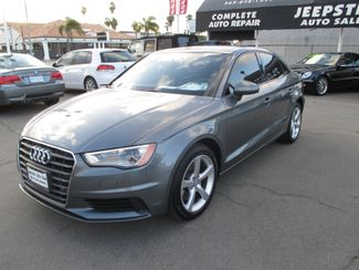 2015 Audi A3 Sedan 1.8T Premium in Costa Mesa California, 92627