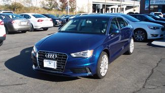 2015 Audi A3 Sedan 2.0T Premium Plus in East Haven CT, 06512