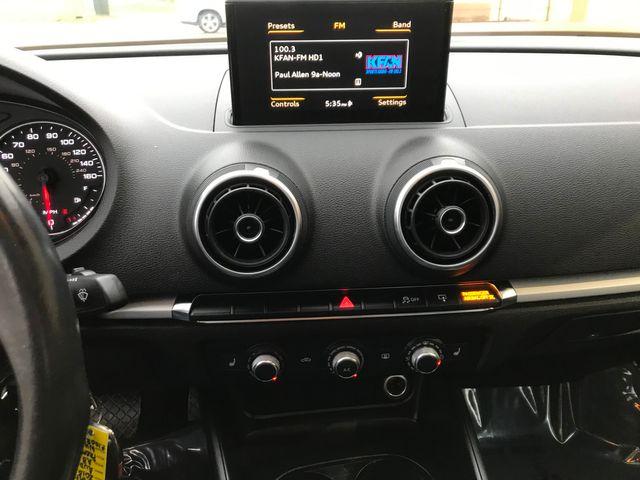 2015 Audi A3 Sedan 1.8T Premium Farmington, MN 7