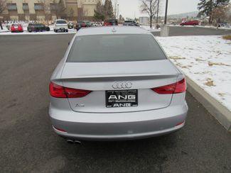 2015 Audi A3 Sedan FWD 1.8T Premium Bend, Oregon 2