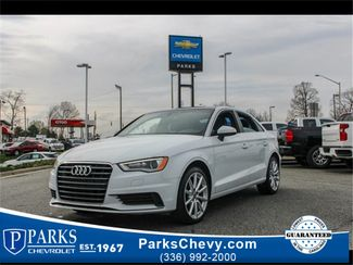 2015 Audi A3 Sedan 2.0 TDI Premium in Kernersville, NC 27284