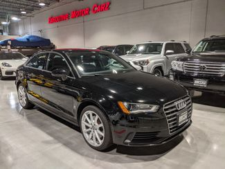 2015 Audi A3 Sedan in Lake Forest, IL
