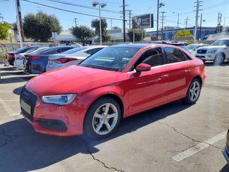 2015 Audi A3 Sedan 1.8T Premium Los Angeles, CA