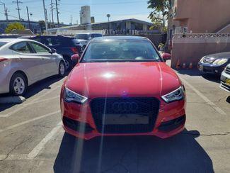2015 Audi A3 Sedan 1.8T Premium Los Angeles, CA 1