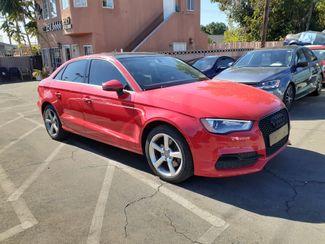 2015 Audi A3 Sedan 1.8T Premium Los Angeles, CA 4