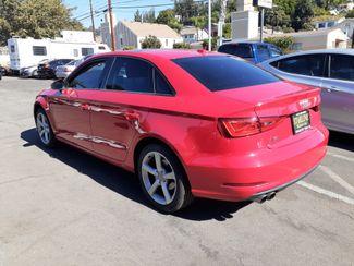 2015 Audi A3 Sedan 1.8T Premium Los Angeles, CA 8