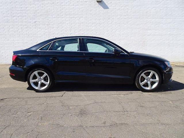 2015 Audi A3 Sedan 1.8T Premium Madison, NC 1