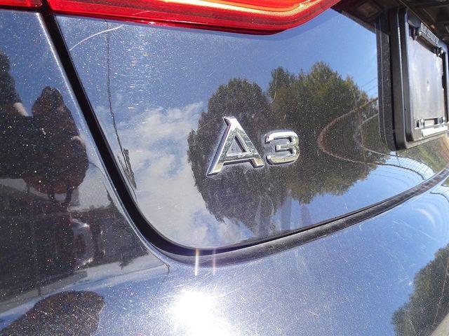 2015 Audi A3 Sedan 1.8T Premium Madison, NC 12