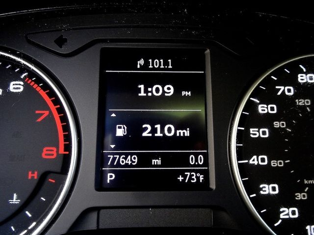 2015 Audi A3 Sedan 1.8T Premium Madison, NC 13