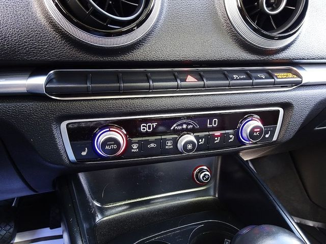 2015 Audi A3 Sedan 1.8T Premium Madison, NC 18