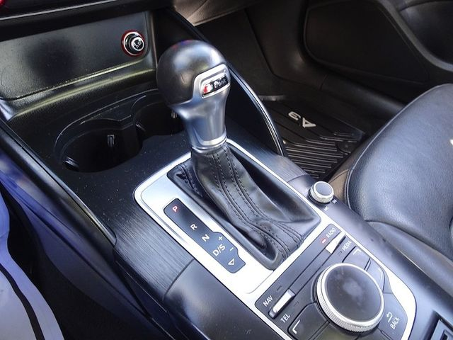 2015 Audi A3 Sedan 1.8T Premium Madison, NC 19