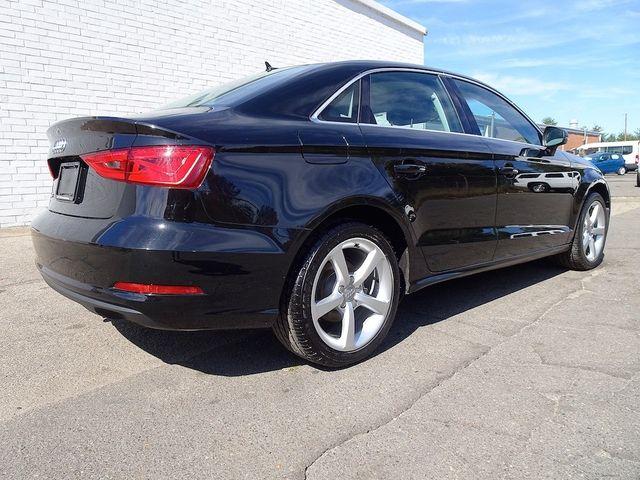 2015 Audi A3 Sedan 1.8T Premium Madison, NC 2