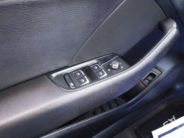 2015 Audi A3 Sedan 1.8T Premium Madison, NC 21