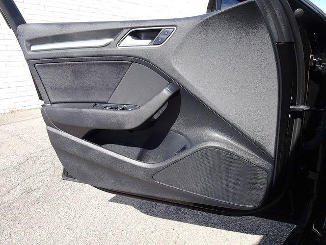 2015 Audi A3 Sedan 1.8T Premium Madison, NC 22
