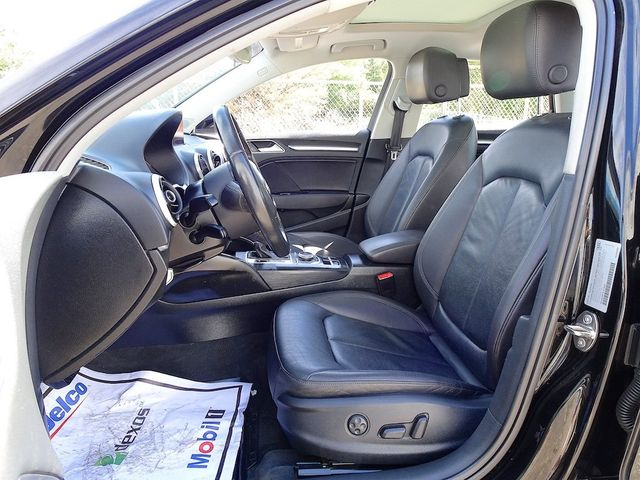 2015 Audi A3 Sedan 1.8T Premium Madison, NC 24