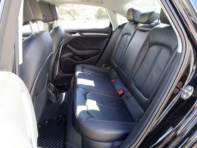 2015 Audi A3 Sedan 1.8T Premium Madison, NC 28