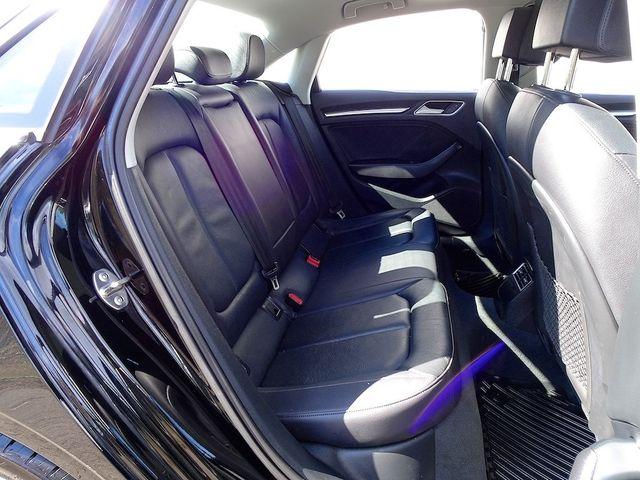 2015 Audi A3 Sedan 1.8T Premium Madison, NC 31