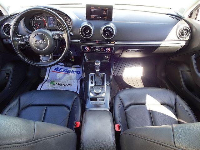 2015 Audi A3 Sedan 1.8T Premium Madison, NC 32
