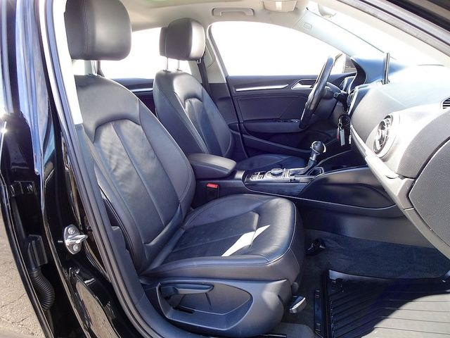 2015 Audi A3 Sedan 1.8T Premium Madison, NC 37