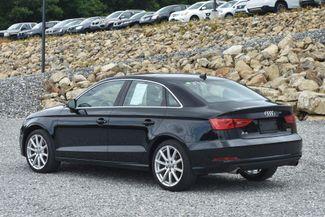 2015 Audi A3 Sedan 2.0T Premium Plus Naugatuck, Connecticut 2