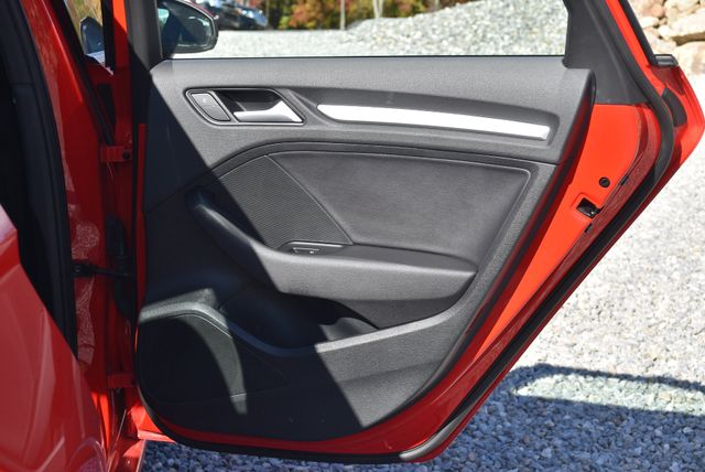 2015 Audi A3 Sedan 2.0T Premium Naugatuck, Connecticut 11