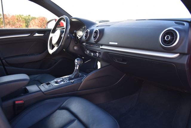 2015 Audi A3 Sedan 2.0T Premium Naugatuck, Connecticut 8