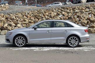 2015 Audi A3 Sedan 1.8T Premium Plus Naugatuck, Connecticut 1
