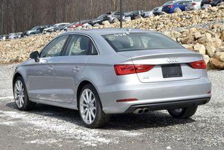 2015 Audi A3 Sedan 1.8T Premium Plus Naugatuck, Connecticut 2