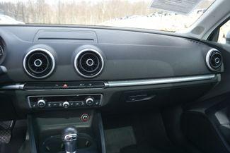 2015 Audi A3 Sedan 1.8T Premium Plus Naugatuck, Connecticut 21