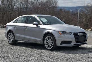 2015 Audi A3 Sedan 1.8T Premium Plus Naugatuck, Connecticut 6