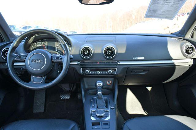 2015 Audi A3 Sedan 2.0T Premium Naugatuck, Connecticut 16