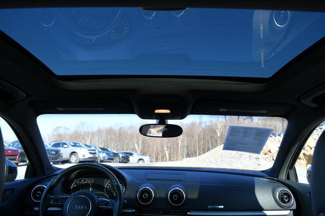 2015 Audi A3 Sedan 2.0T Premium Naugatuck, Connecticut 18