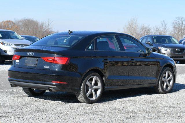 2015 Audi A3 Sedan 2.0T Premium Naugatuck, Connecticut 4