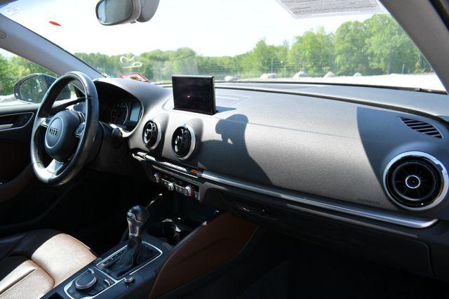 2015 Audi A3 Sedan 1.8T Premium Plus Naugatuck, Connecticut 11