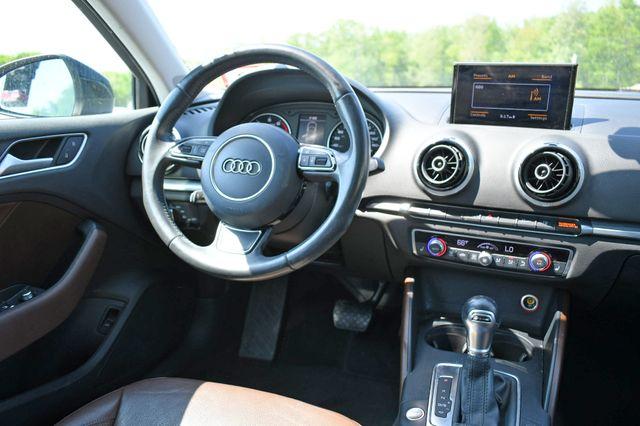 2015 Audi A3 Sedan 1.8T Premium Plus Naugatuck, Connecticut 16