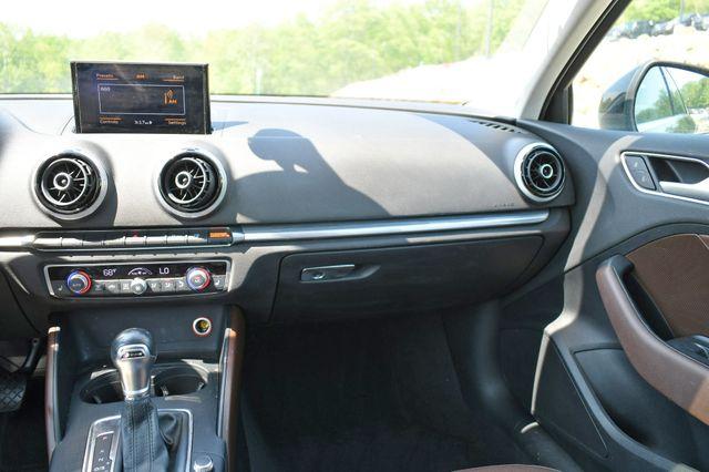 2015 Audi A3 Sedan 1.8T Premium Plus Naugatuck, Connecticut 18
