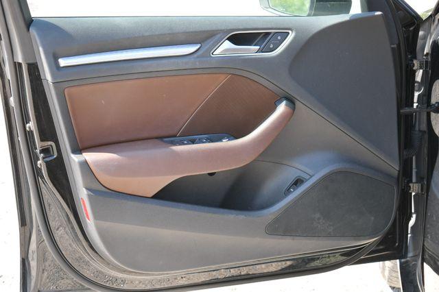 2015 Audi A3 Sedan 1.8T Premium Plus Naugatuck, Connecticut 20
