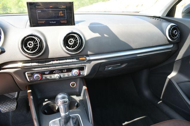 2015 Audi A3 Sedan 1.8T Premium Plus Naugatuck, Connecticut 23