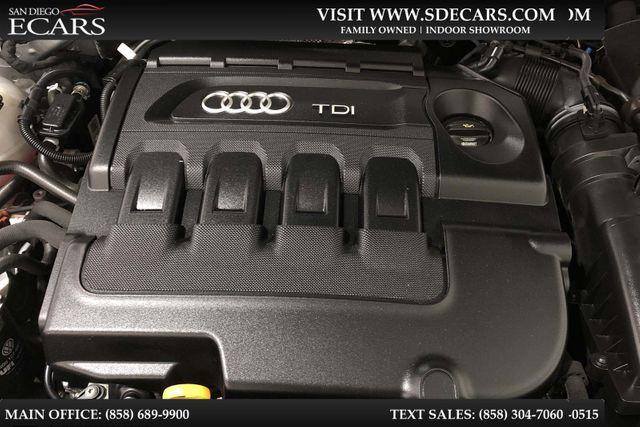 2015 Audi A3 Sedan 2.0 TDI Premium Plus in San Diego, CA 92126