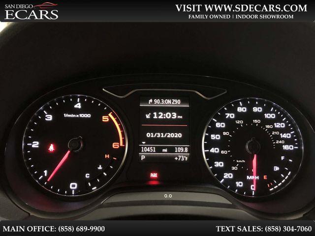 2015 Audi A3 Sedan 2.0 TDI Premium in San Diego, CA 92126