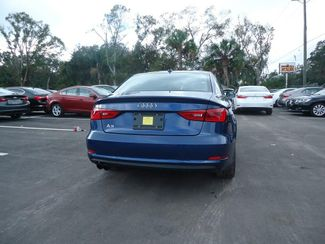 2015 Audi A3 Sedan 1.8T Premium. PANORAMIC ROOF SEFFNER, Florida 11