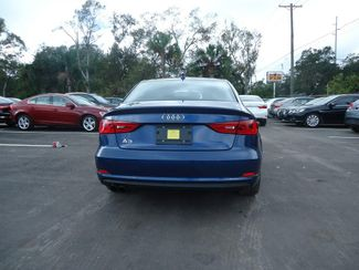 2015 Audi A3 Sedan 1.8T Premium. PANORAMIC ROOF SEFFNER, Florida 12