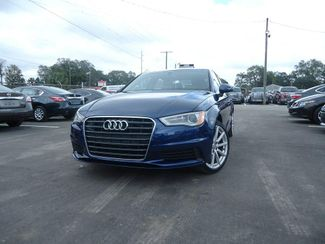 2015 Audi A3 Sedan 1.8T Premium. PANORAMIC ROOF SEFFNER, Florida 5