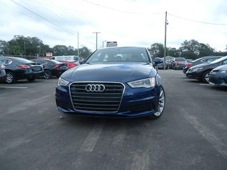 2015 Audi A3 Sedan 1.8T Premium. PANORAMIC ROOF SEFFNER, Florida 6