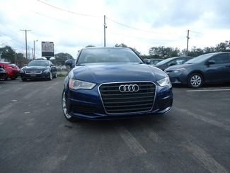 2015 Audi A3 Sedan 1.8T Premium. PANORAMIC ROOF SEFFNER, Florida 8