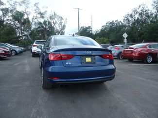 2015 Audi A3 Sedan 1.8T Premium. PANORAMIC ROOF SEFFNER, Florida 9